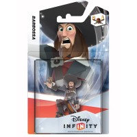 Disney Infinity Барбосса интерактивная фигурка