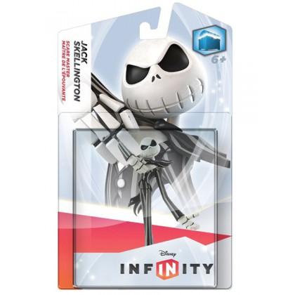 Disney Infinity Джек Скеллингтон (Jack Skellington) интерактивная фигурка