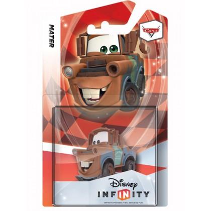 Disney Infinity Мэтр (Mater) интерактивная фигурка