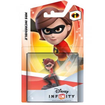 Disney Infinity Миссис Исключительная (Mrs. Incredible) интерактивная фигурка