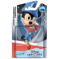 Disney Infinity Волшебник Микки интерактивная фигурка