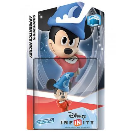 Disney Infinity Волшебник Микки (Sorcerer Mickey) интерактивная фигурка