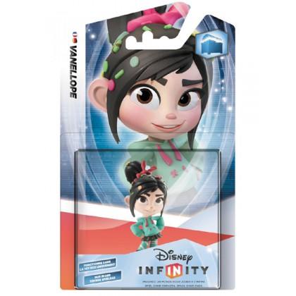 Disney Infinity Ванилопа (Vanellope) интерактивная фигурка