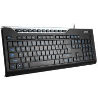 A4TECH Клавиатура KD-800L с подсветкой