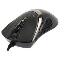 A4TECH Мышь игровая X7 F4 V-Track USB