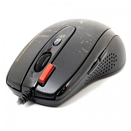 A4TECH Мышь игровая X7 F5 V-Track USB