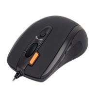 A4TECH Мышь игровая X-710BH оптика USB