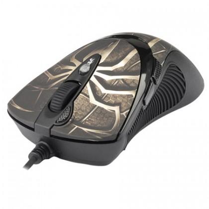 A4TECH Мышь игровая XL-747H лазер USB