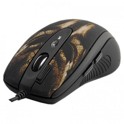 A4TECH Мышь игровая XL-750BH лазер USB