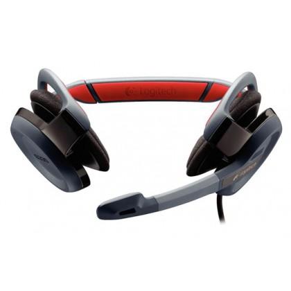 Logitech Гарнитура игровая Gaming Headset G330