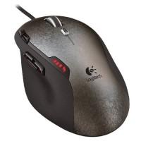 Logitech Мышь игровая G500 Gaming Laser USB