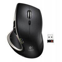 Logitech Мышь Performance Mouse MX USB