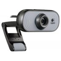 Logitech Веб-камера C100 Webcam