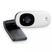 Logitech Веб-камера C110 Webcam