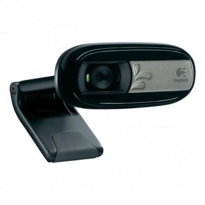 Logitech Веб-камера C170 Webcam