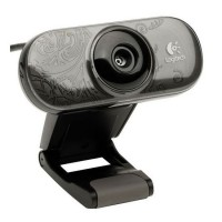 Logitech Веб-камера C210 Webcam