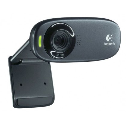 Logitech Веб-камера C310 HD Webcam