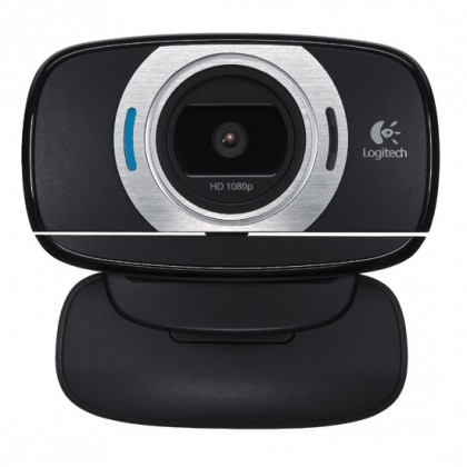 Logitech Веб-камера HD Webcam C615