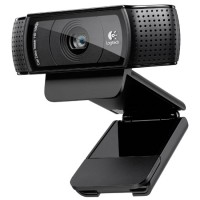 Logitech Веб-камера HD Pro Webcam C920