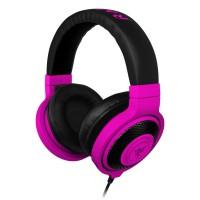Razer Игровые наушники Kraken Neon Purple