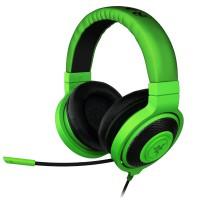 Razer Игровая гарнитура Kraken Pro Green