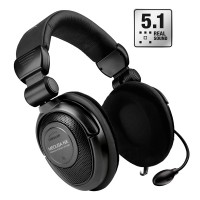 Speedlink Гарнитура MEDUSA NX 5.1 Surround Headset