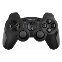Speedlink Геймпад STRIKE FX-6 Bluetooth Gamepad PS3