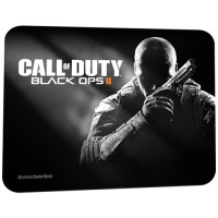 Коврик SteelSeries QcK COD Black Ops 2 Soldier