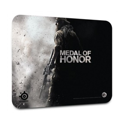 Коврик SteelSeries QcK Medal of Honor