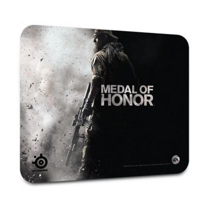 Коврик SteelSeries QcK Medal of Honor
