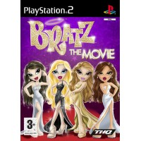 Bratz: The Movie (PS2)