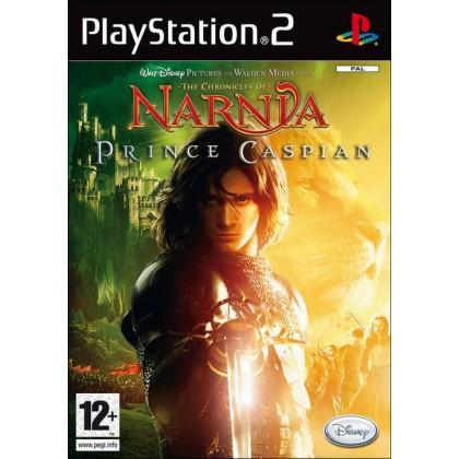 Хроники Нарнии. Принц Каспиан (PS2)