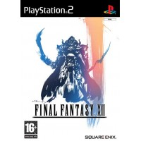 Final Fanatsy XII (PS2)