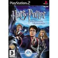 Harry Potter: Prisoner of Azkaban (PS2)