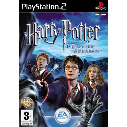 Harry Potter: Prisoner of Azkaban (PS2)