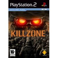 Killzone (PS2) Русские субтитры