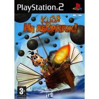 Кузя: На абордаж! (PS2) Русская версия