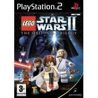 Lego Star Wars 2: Original Trilogy (PS2)