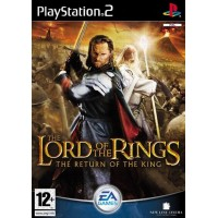 Lord of the Rings: Return King (PS2)