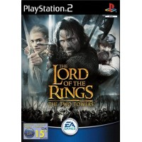 Lord of the Rings: Two Towers (PS2)