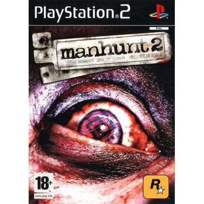 Manhunt 2 (PS2)