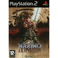 Maximo vs Army of Zin (PS2)