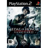 Medal of Honor: Vanguard (PS2)