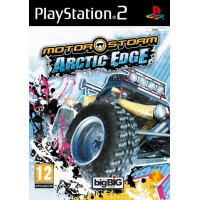 MotorStorm: Arctic Edge (PS2) Русская версия