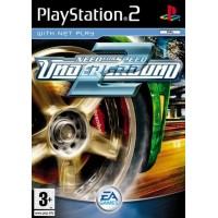 Need for Speed: Underground 2 (PS2)