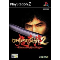 Onimusha 2: Samurais Destiny (PS2)