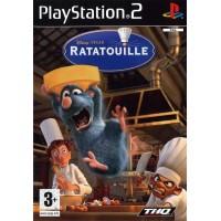 Рататуй (PS2) Русская версия