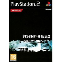 Silent Hill 2 (PS2)