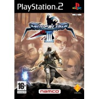 Soulcalibur 3 (PS2)