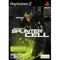 Splinter Cell (PS2)